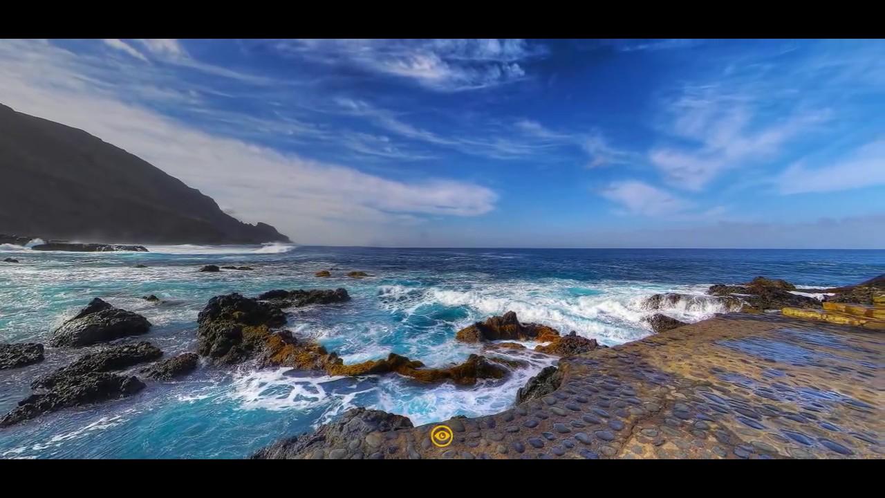 Piscinas de la fajana youtube - Piscinas 7 islas ...