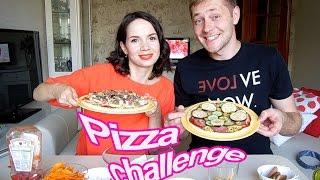 Пицца Вызов / PIZZA CHALLENGE(, 2015-08-04T04:26:49.000Z)