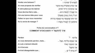 Video Conversation