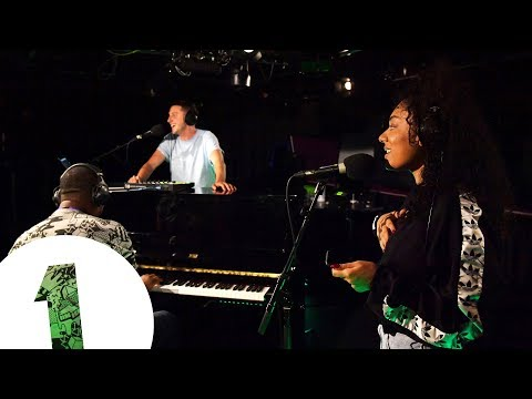 Toddla T - Magnet - Radio 1's Piano Sessions