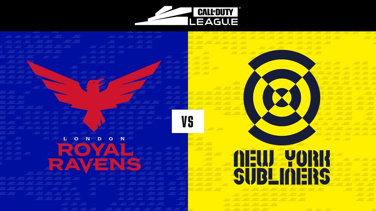 Knockout D | London Royal Ravens vs New York Subliners | New York Subliners Home Series | Day 2