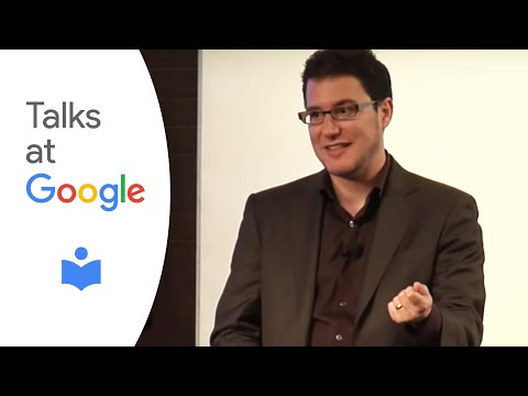 """Eric Ries: """"The Lean Startup"""" 