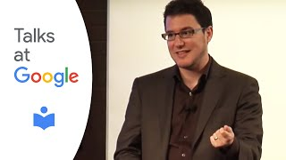 "Eric Ries: ""The Lean Startup"" 