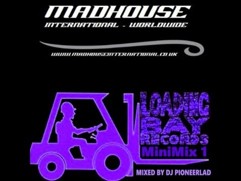 MADHOUSE LOADING BAY MiniMix 1