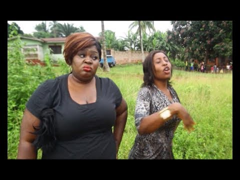 TOUCH OF BEAUTY - NIGERIAN NOLLYWOOD MOVIES EPISODE THREE