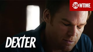 Dexter Season 7: Episode 10 Clip - Frustrated