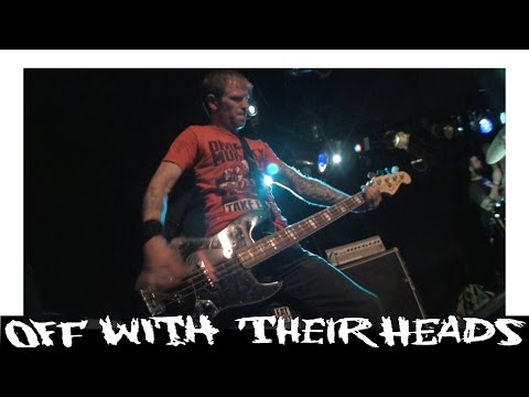 Off With Their Heads (LIVE)