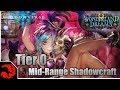 [Shadowverse] Tier 0 - Mid-Range Shadowcraft Wonderland Dreams Deck!