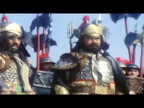 Pulgasari 1985 North Korean film (Part 3 of 3)