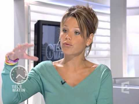 laura tenoudji france 2 t l matin 10 06 2005 youtube. Black Bedroom Furniture Sets. Home Design Ideas