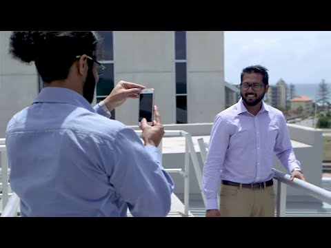 Studying Engineering Management at Southern Cross University