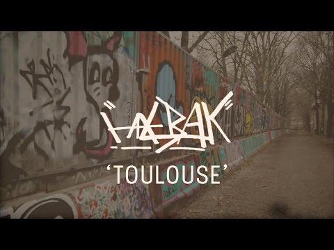 Fast Boom Bap Hip Hop Beat - 'TOULOUSE' - [*FLP - FREE*]