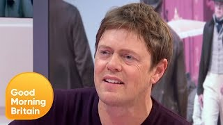 Kris Marshall Recalls His Time on Death in Paradise | Good Morning Britain