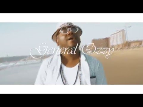General Ozzy - I Can't Wait (Offical Music Video HD)