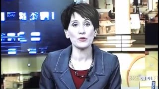 Virginia Trioli on Barnaby Joyce - ABC Fair & Balanced!