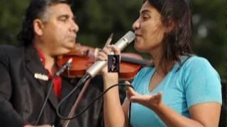 Video 2012-1-16 Folk music/4 Gypsy Music: DON VASYL & ROMA