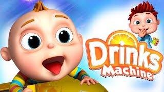 TooToo Boy - Drinks Machine Episode | Videogyan Kids Shows | Funny Comedy Series | Cartoons