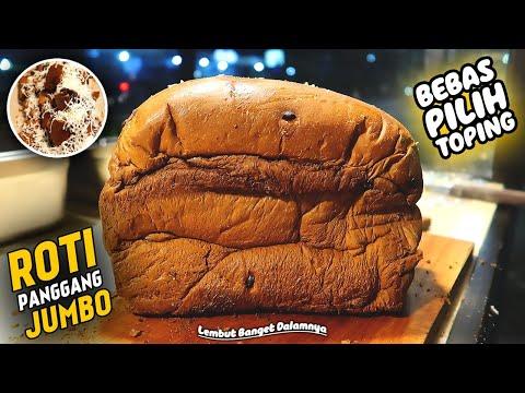 mantap-!!-rotinya-besar,-kejunya-luar-dalam---pas-di-makan-sekeluarga-!!!-indonesian-street-food