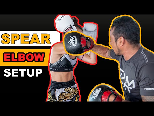 Muay Thai Tutorials