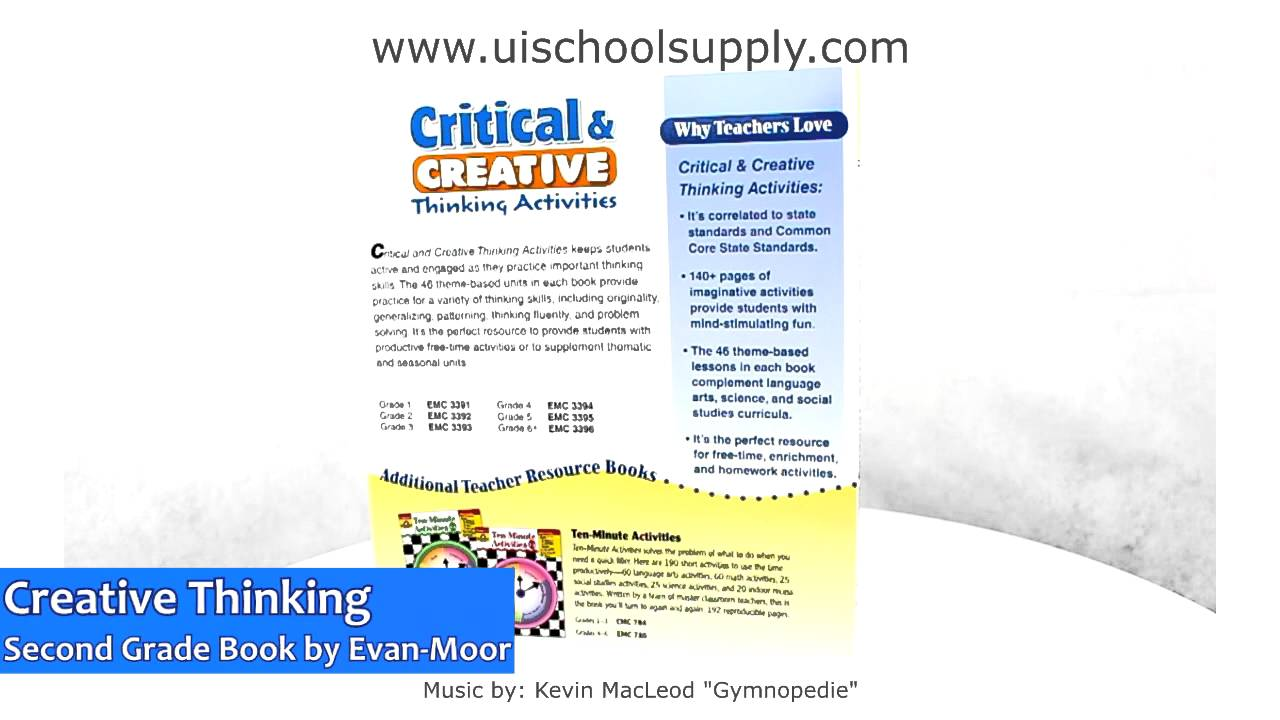 critical thinking lessons for kindergarten 10 team-building games that promote critical thinking by teachthought staff one of education's primary goals is to groom the next generation of little humans to succeed in the real world.