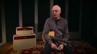 Paul Smith on PRS Designed Pickups