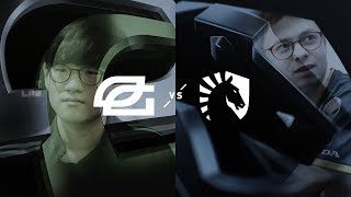 LCS Spring 2019 Week 3 Tease (OPT Crown vs TL Jensen)