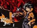 King Of Bandit Jing Episode 001 VF