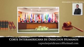 Al Derecho, Corte Interamericana de Derechos Humanos