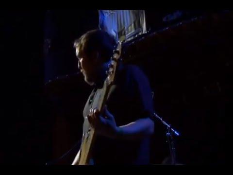 Cursive - Big Bang - 2/29/2008 - Great American Music Hall