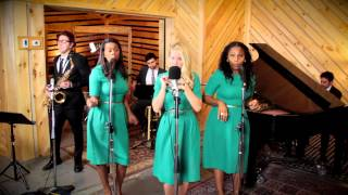Jealous - Diana Ross / Supremes - Style Nick Jonas Cover ft. Morgan James