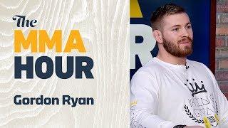 Jiu-jitsu Ace Gordon Ryan Says 'Ultimate Goal' Is To Be 'Best In MMA'