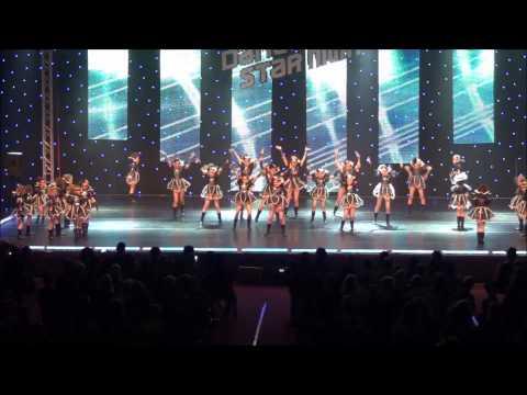 Monster High (Bucharest Sport Club) at Star Night in Croatia