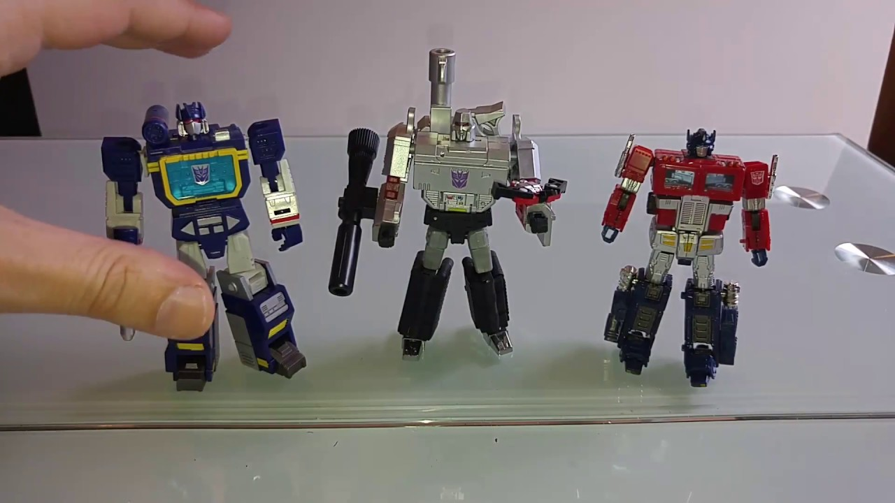 revue transformers mech planet hot soldiers g1 style ths