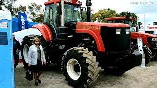 НОВІ Українські трактори Січеслав 3204 // Січеслав 1104 // Farmer 11246 трактори для Фермерів