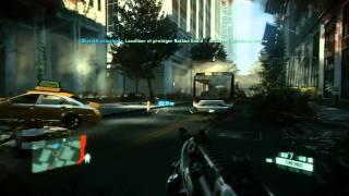 First Start 86 : Crysis 2 en vidéotest HD