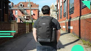 YETI Crossroads Backpack 23 Review | Durable Bag For Everyday Carry & Minimal Travel