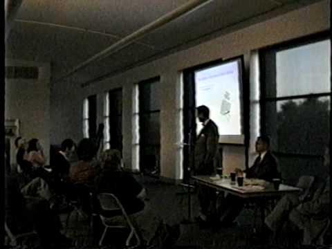 Utahns for Ethical Government, Salt Lake, Utah 9-22-09 Part 3