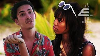 Friendship Turns to FEUD When New Arrival is KICKED OFF Island?! | Shipwrecked