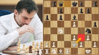 Very Strong Losing Move || Grischuk vs Ding || FIDE World Cup (2019)