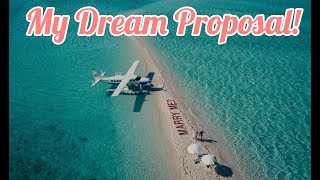 My Dream Proposal | Most Epic Engagment