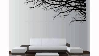 Branch Wall Decals - lilolarada