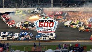 NASCAR 2019 Daytona 500 Post Race Review