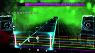 Rocksmith 2014 Edition - Matchbox Twenty songs pack Trailer [Europe]