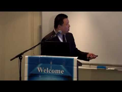 Guoxiang Liu | China | Cancer Summit 2015 | Conference Series LLC