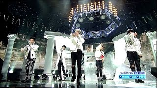 Big Bang - LOSER @ Popular Inkigayo 20150517