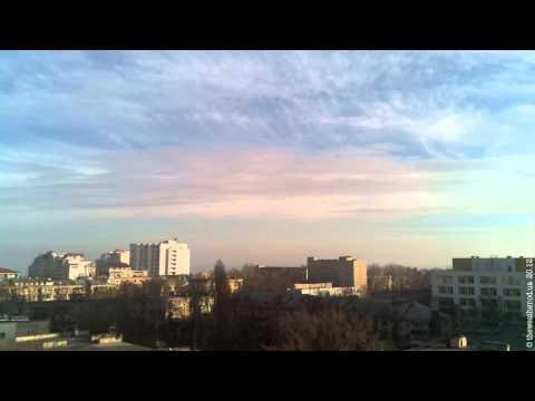Одесса, 20 декабря 2014 года за 120 секунд