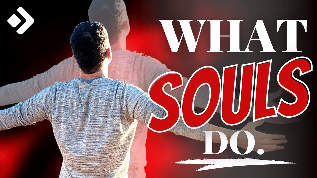Download What Is It Like to be a Soul Without a Body? Death 4