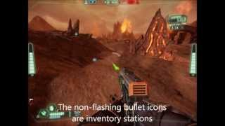 Tribes: Ascend Tutorial: Default Classes, Controlling Movement, Inventory Stations, & Using Grenades