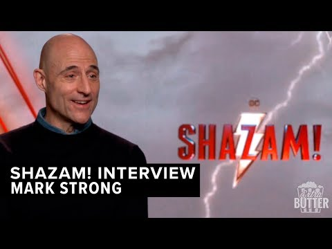 shazam!-is-scary-fun-|-mark-strong-interview-|-extra-butter