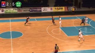Pogoń 04 Szczecin vs Rekord Bielsko-Biała